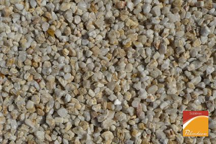 Gravillons graviers for Beton quartz exterieur